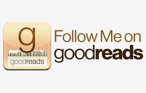 goodreads author